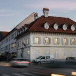Knjižnica Miklova hiša Ribnica