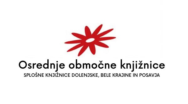 Spletna predavanja splošnih knjižnic Dolenjske, Bele krajine in Posavja