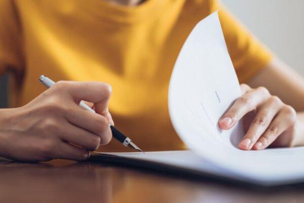 Sofinanciranje tiska in vezave diplomskih, magistrskih in doktorskih nalog