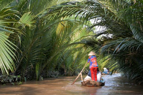 VIETNAM IN KAMBODŽA: 25 dni v osrčju Indokine (potopisno predavanje)