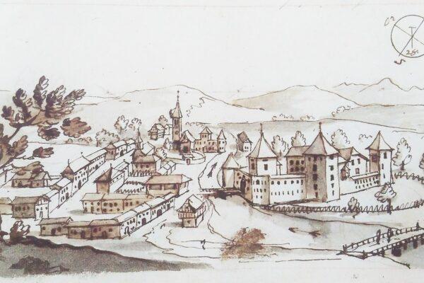Srednjeveški dan: Ribniška dolina skozi zgodovino