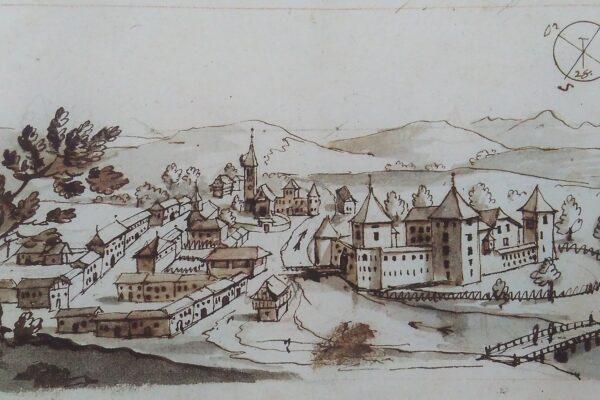Ribniška dolina skozi zgodovino – galerija