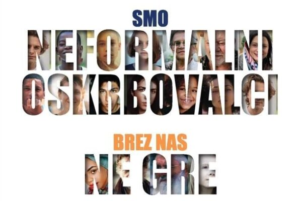6. oktober – Evropski dan neformalnih oskrbovalcev